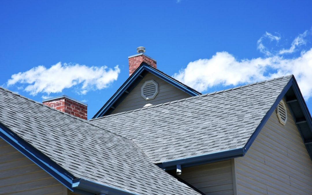 asphalt shingles are an inexpensive roofing materials