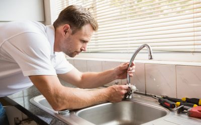 Prevent Plumbing Leaks in the Home