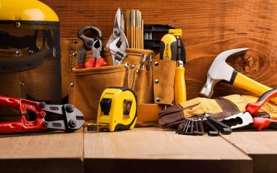 6 Basic Tools Every Homeowner Should Have