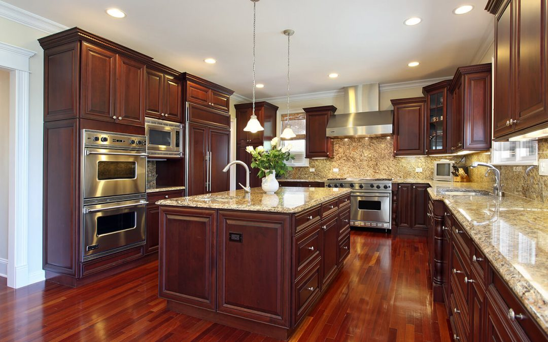 5 Kitchen Design Ideas