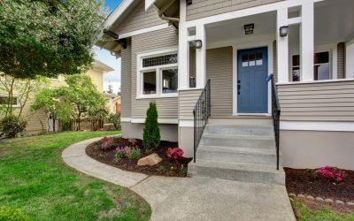 Simple Ideas to Boost Curb Appeal