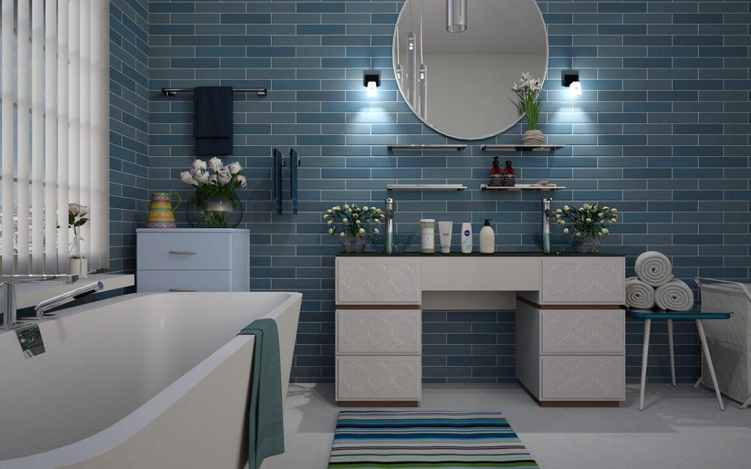 Ideas for a DIY Bathroom Remodel