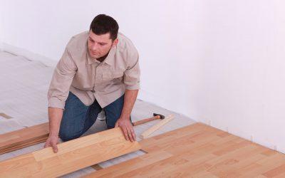 5 Types of Flooring Materials