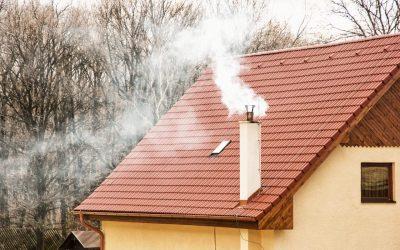 Tips for Chimney Maintenance